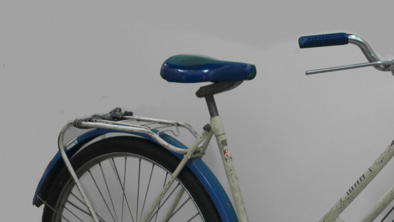 Bicicleta infinitos capa